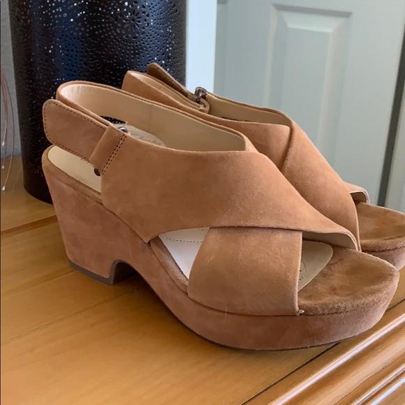 f82dc68981e Clarks Shoes - Clarks Maritsa Lara Sandal